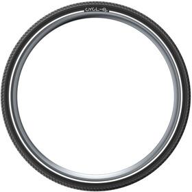 Pirelli Cycl-e WT Clincher band 700x42C, zwart